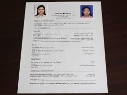 Resume Template Create A In Word Best Way To Myresumemarissa Com