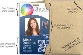 employee badges online cta envelope image instantcard