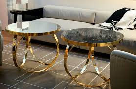 captivating round mirrored coffee table round antiqued mirror