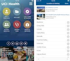 My Uci Health Apk Download Latest Version 2 1 1 Edu Uci