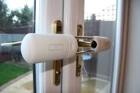 double cylinder door image