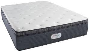 pillow top mattress queen. Simmons BeautyRest Platinum Grantbury Port Luxury Firm Pillow Top Mattress,  Queen Pillow Top Mattress Queen