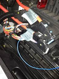 diy dvb t upgrade cheap option bimmerfest bmw forums grounds connected to stud of comb connector