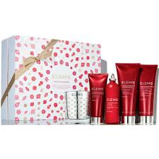elemis fabulous frangipani gift set bliss ie purchase skincare s