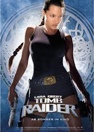 Lara Croft: Tomb Raider Film (2001) · Trailer · Kritik · KINO.de