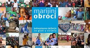 Humanitarni maskenbal Marijinih obroka | Laudato