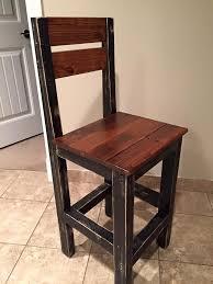 diy kitchen chairs