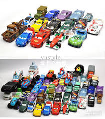 Toys from cars the movie