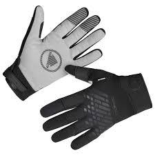 Endura Mt500 Waterproof Glove Black