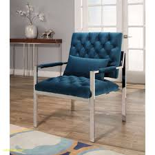 abbyson ryder stainless steel and velvet accent chair teal free today