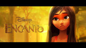 Encanto, rio grande do norte. Encanto 2021 Official Teaser Disney Pictures Youtube