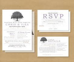 Wedding Invitation Response Cards Sample Wording