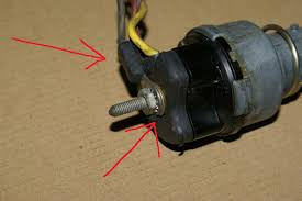 ignition switch wiring for 1966 mustang ford mustang forum 1965 mustang instrument cluster wiring diagram at 1965 Mustang Ignition Switch Wiring Diagram
