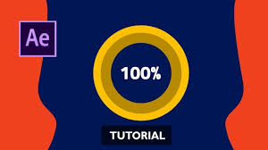 Animated Charts After Effects Video Infographic Circular Infographic Pie Chart Animation