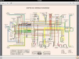 honda cb550 wiring diagram wiring diagrams best honda cb550 wiring diagram