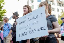 campus sexual assault com