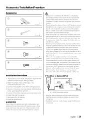 kenwood kdc mpu wires instruction manual