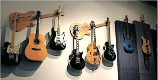 how to hang a guitar on the wall guitar wall mount guitar wall mount wall decor