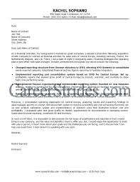 finance cover letter sample example within finance cover letter financial cover letter examples