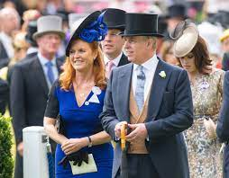 For four months, federal prosecutors in new york have been locked in a nasty public spat with prince andrew of britain about what they say is his. Prince Andrew And Sarah Ferguson The History Of Their Relationship Woman Home