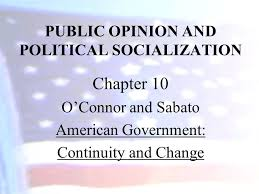 opinion and political socialization essay public opinion and political socialization essay