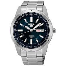 Купить наручные <b>часы Seiko SNKN67K1</b> - оригинал в интернет ...