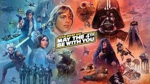 Star Wars Day 2021: EA reduziert am 4 ...