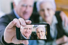 social technology and seniors