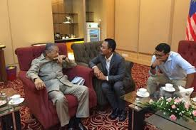 Image result for dr mahathir+dialog+pwtc