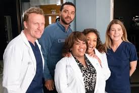 ABC sets fall premiere dates for Grey's Anatomy, Modern Family ...