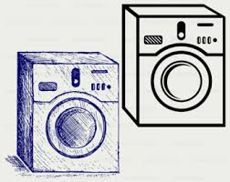 washing machine and dryer clipart. washing machine svg,washing clipart,washing svg,silhouette,cricut cut and dryer clipart