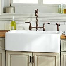 24 farmhouse sink white hillside inch kitchen farm from
