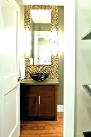 powder room chandelier powder room lighting light fixtures above mirror powder room lighting tips