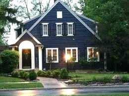 dark grey house white shutters blue house white shutters navy blue house exterior white trim black door and shutters white house dark gray house white trim