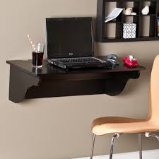 wall mounted computer desk floating diy white computer desk ideas within wall mounted shelf desk contemporary home office furniture