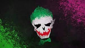 Joker Neon Wallpapers - Wallpaper Cave