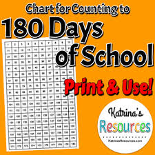 Count Down To Summer Worksheets Teaching Resources Tpt