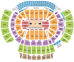 Atlanta State Farm Arena Seating Chart State Farm Arena Ga Tickets With No Fees At Ticket Club