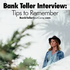 bank teller interview tips archives bank teller interview tips
