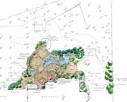 How To Make A Landscape Design Plan Landscape Design Site Analysis Master Plan Surrounds