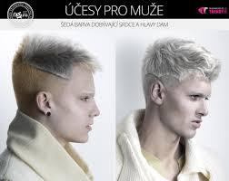 170 Tipů Na účesy Pro Muže Od španělských Kadeřníků Vlasy A účesy