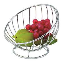 stainless steel fruit basket. Unique Stainless Stainless Steel Fruit Basket And B