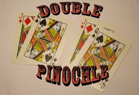 Double Deck Pinochle Meld Chart Beginners Guide To Double Pinochle 16 Steps With Pictures