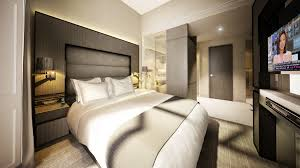 Beautiful Eccleston Square Hotel Features AllerGuard Bedding On All Beds