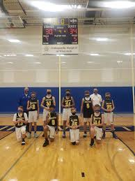 germantown jr warhawks basketball