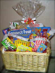 family game night gift basket audjiefied