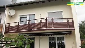 Balkongel Nder Alu Ab 231 Kaupp Balkone Sterreich