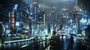 Neo City Wallpapers - Top Free Neo City ...