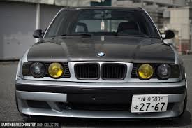 BMW Convertible bmw for sale japan : A BMW E34 Estate, The Japanese Way - Speedhunters