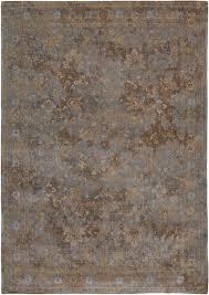 de poortere agra sur 8942 grey beige